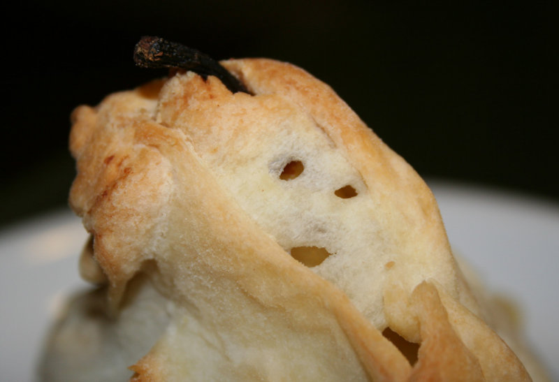 Pear face