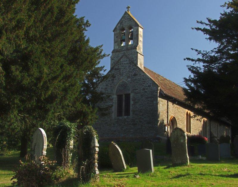 St. Etheldredas  Church
