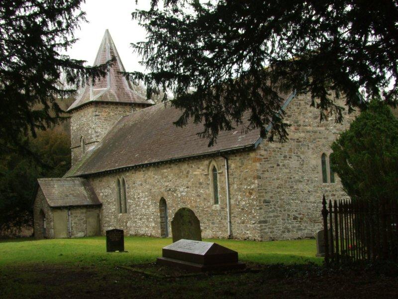 St. Michaels  Church ,c15th century