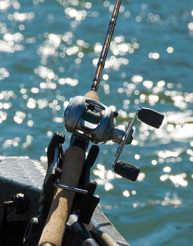 Goin Fishing