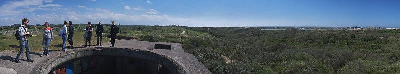 Bunker Panorama