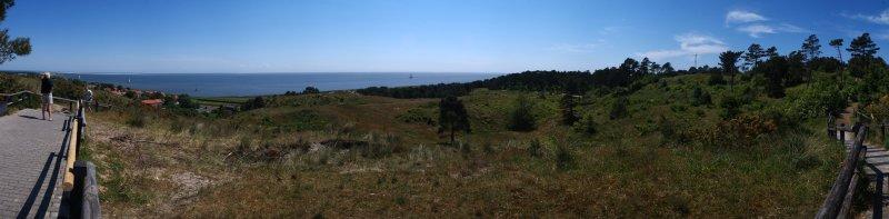 Waddenzee Panorama