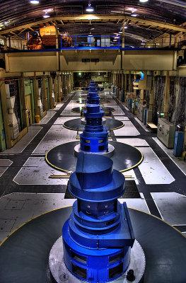 Manipouri Power Station