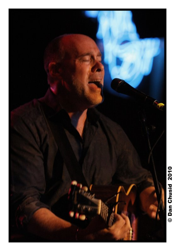 Marc Cohn @ Belly Up Tavern