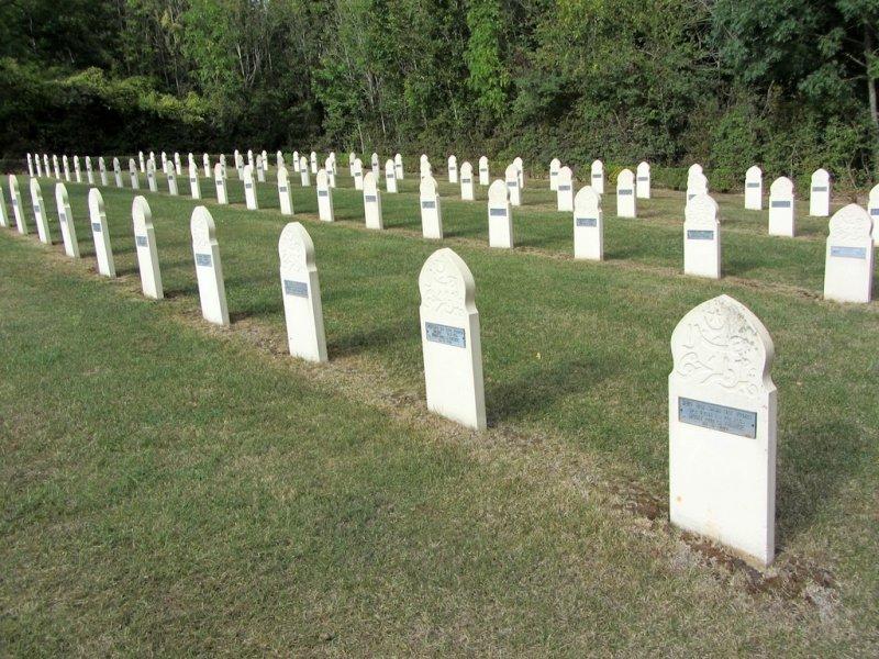 ...leaving many dead...