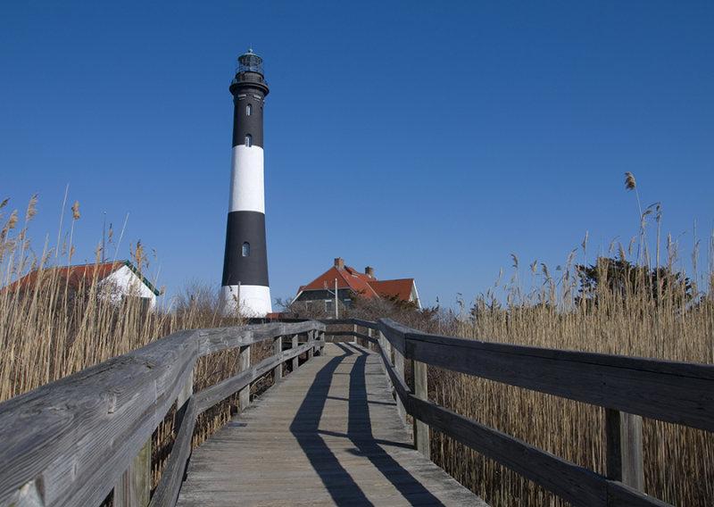 Lighthouse Walk