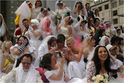 Brides Of March-San Francisco
