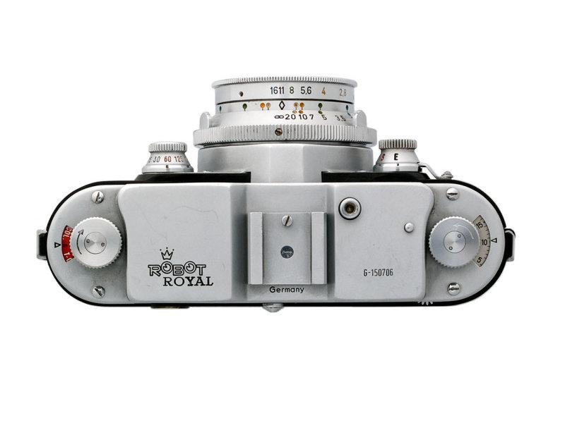 Robot Royal III