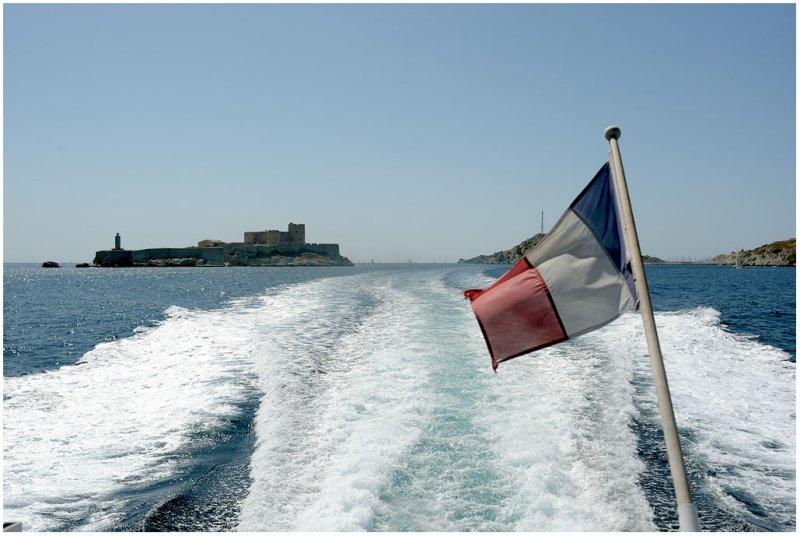 Le Château dIf