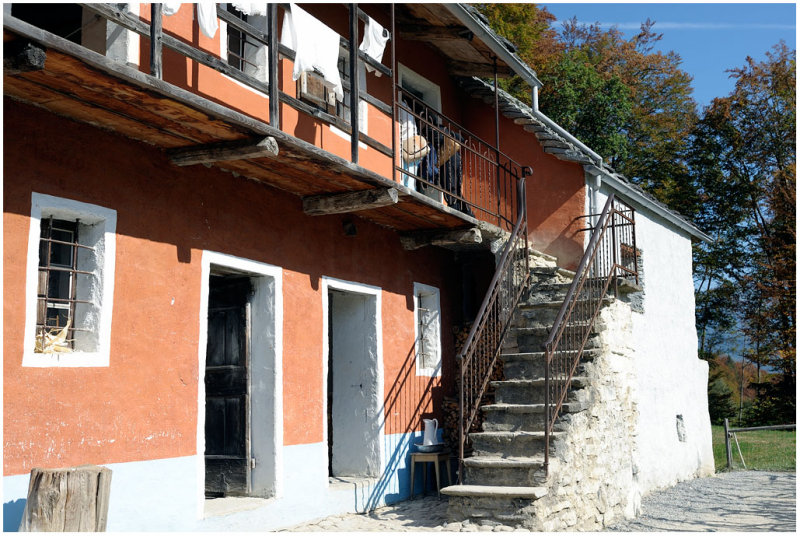 Maisons dhabitation (18e et 19e)