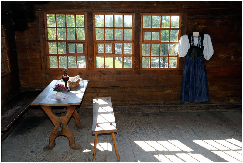 Maison paysanne (1698)
