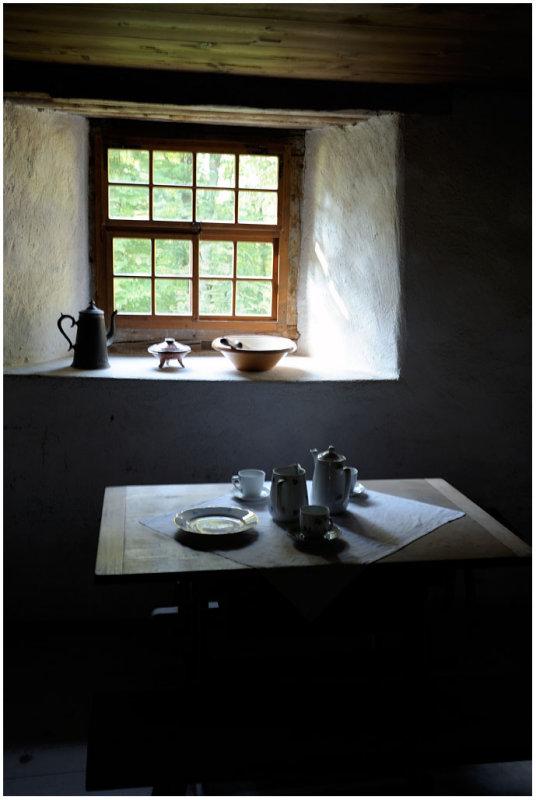 Maison paysanne (1568)