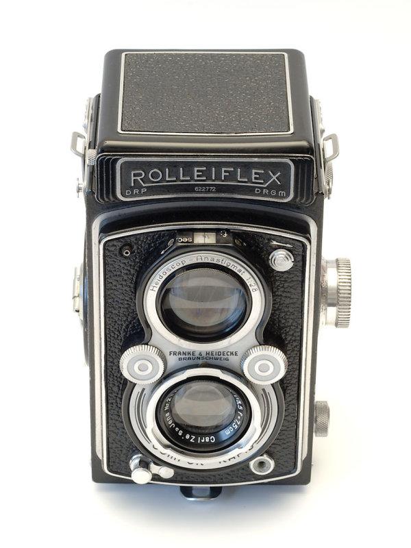 Rolleiflex Automat (PR 070)*