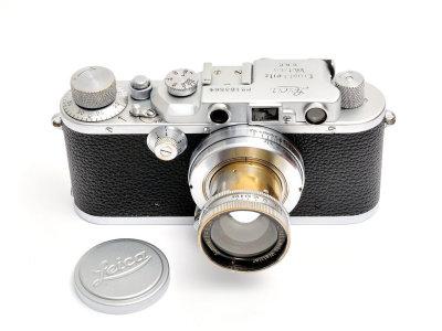 Leica III (Model F) ©