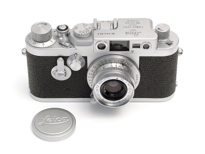 Leica III g
