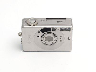Canon Ixus II