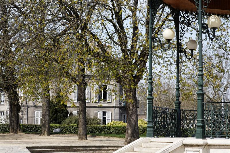 Jardin dOrsay