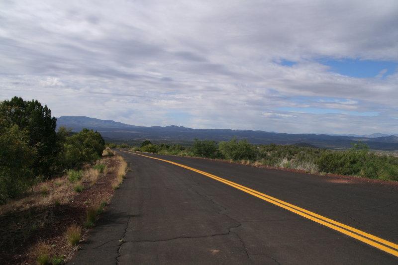 Perkinsville Road