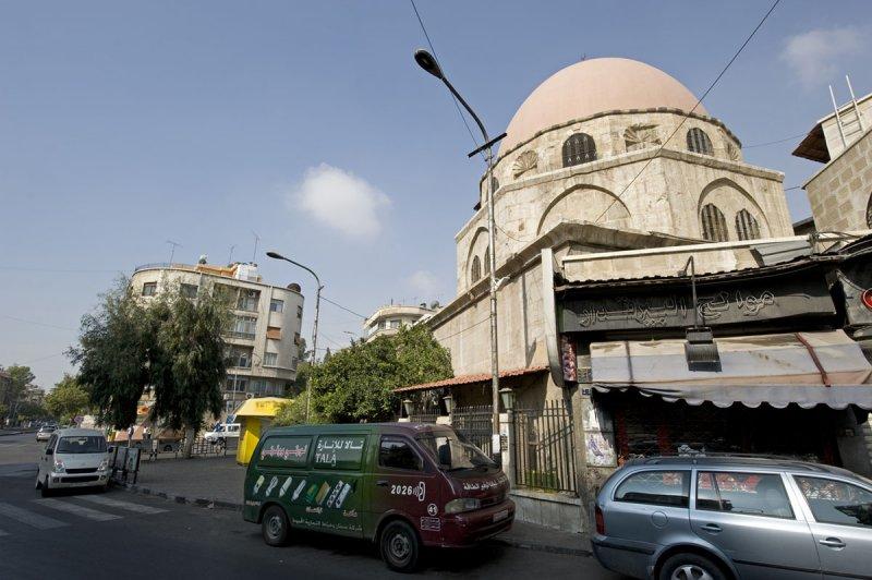 Damascus sept 2009 4783.jpg
