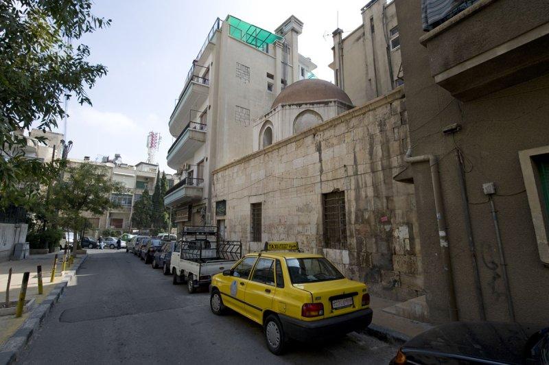 Damascus sept 2009 4785.jpg