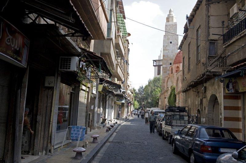 Damascus sept 2009 4802.jpg