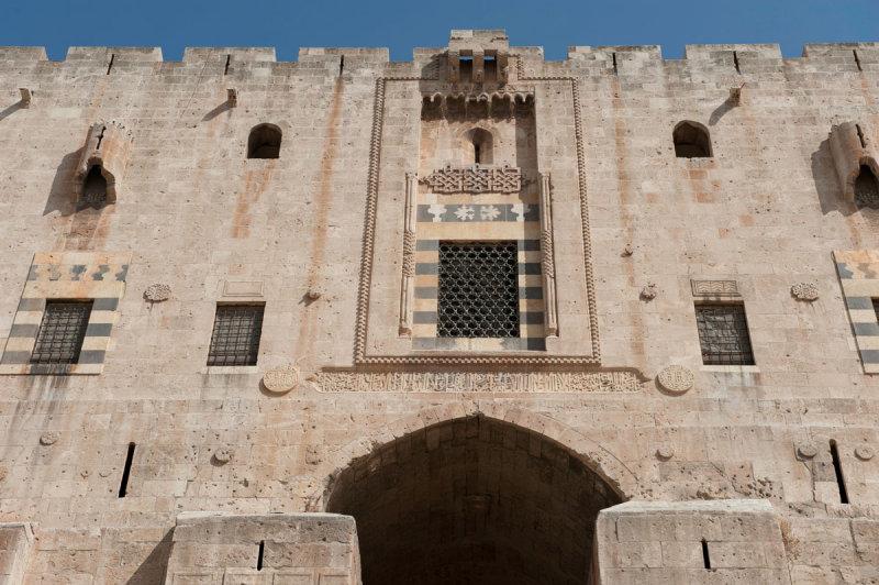 Aleppo Citadel september 2010 9940.jpg