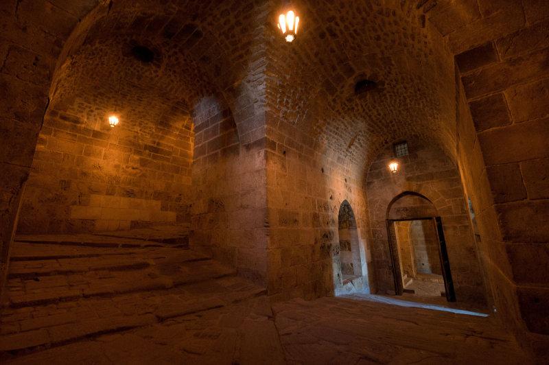 Aleppo Citadel september 2010 0031.jpg