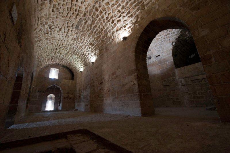 Aleppo Citadel september 2010 0032.jpg
