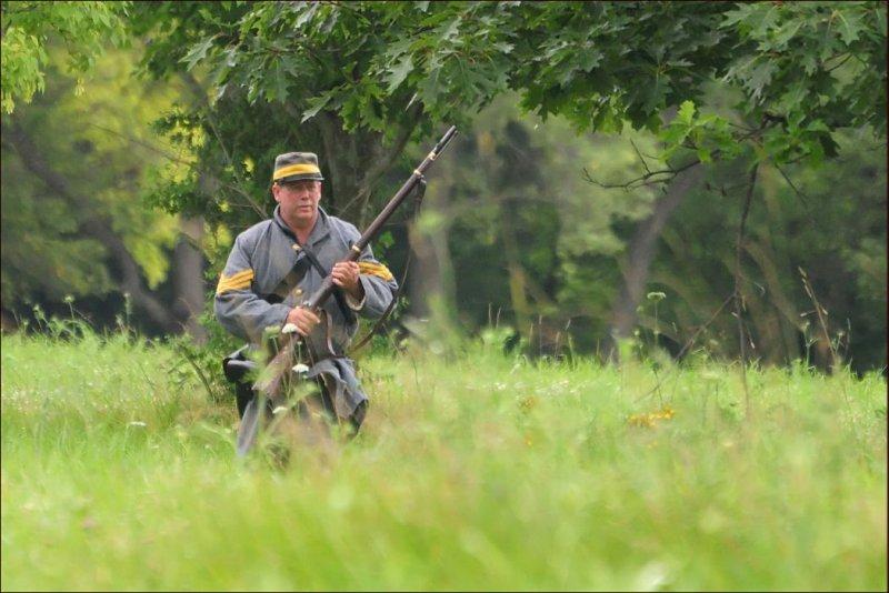 Civil  War July 2010