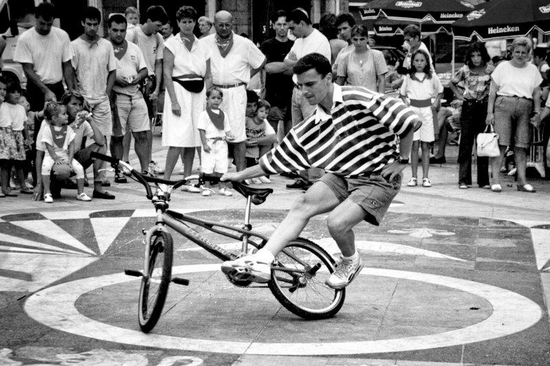 Fêtes de Bayonne 1994