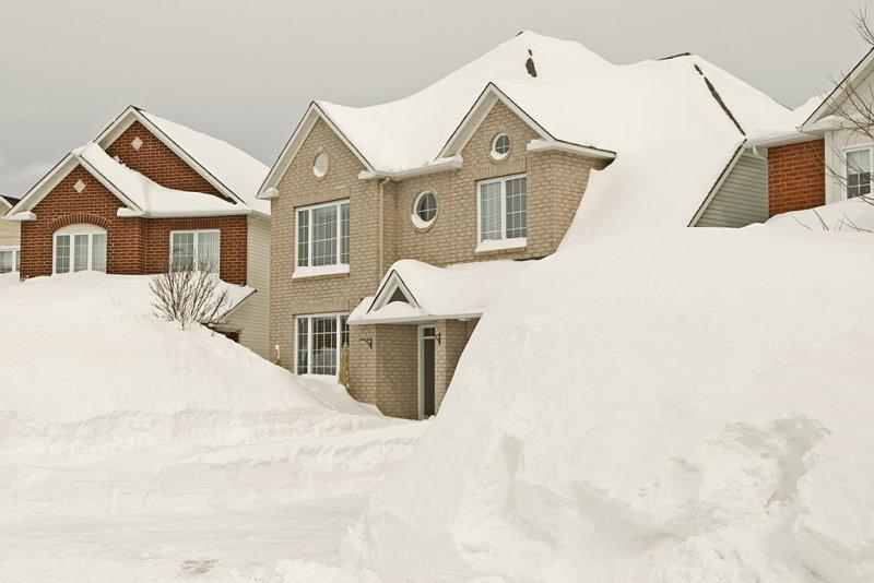Some Houses in the Neighborhood