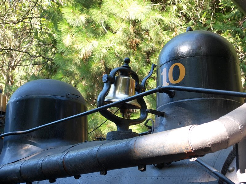 Domes and Bell
