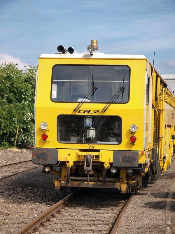 CFL Track Maintenance