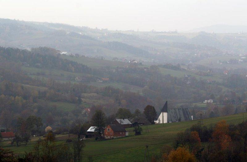 Chomranice,near Limanova