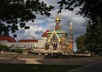 Darmstadt,Germany
