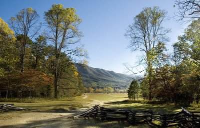 Cades's Cove - Townsend TN