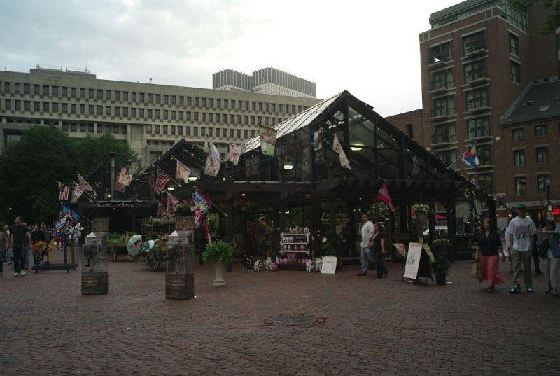 Faneuil Market Place