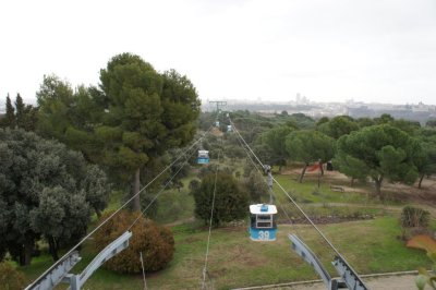 Teleferico Cable Cars