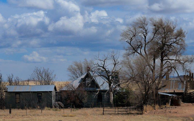 Lazy J Ranch