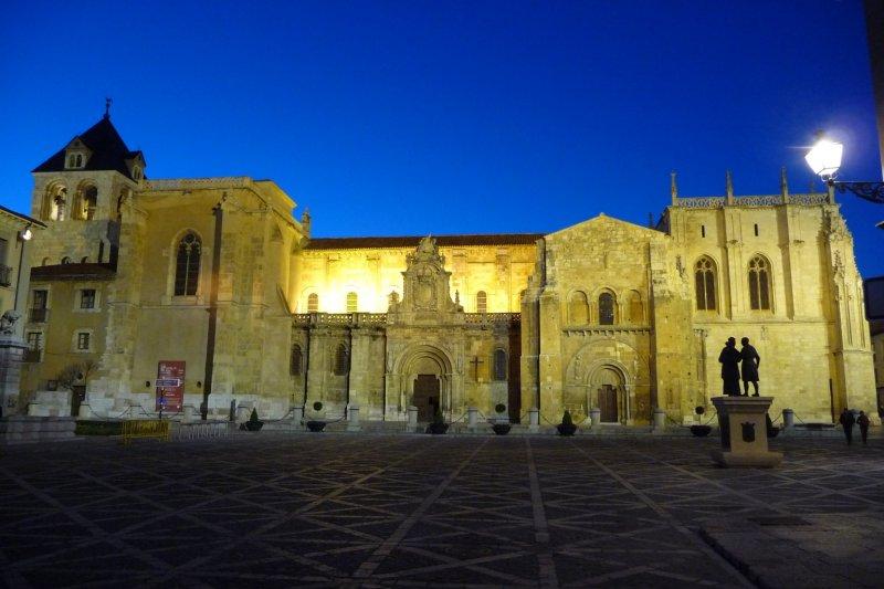 San Isidoro - León