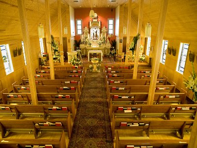 St, Josephs, interior #2