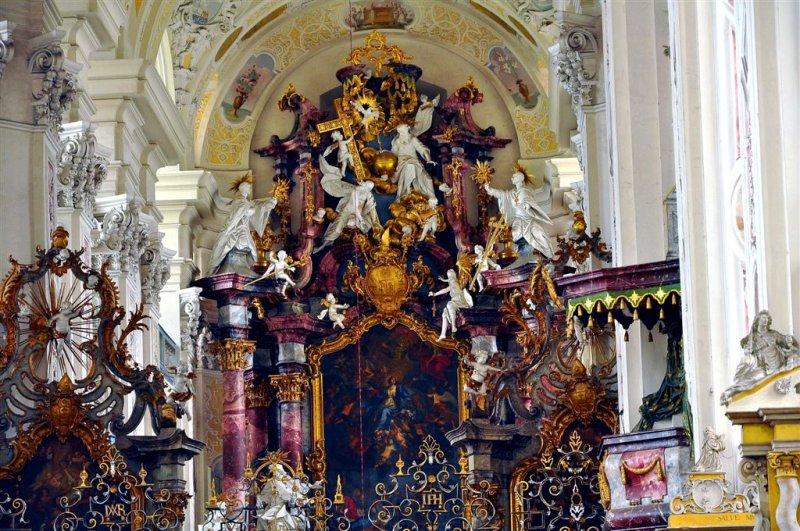 Splendor of Baroque, Schoental