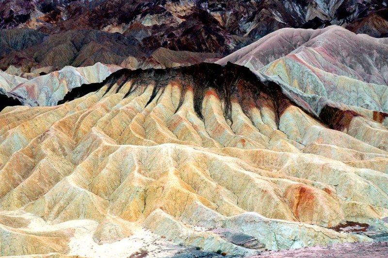 Beauty Of Dead Valley
