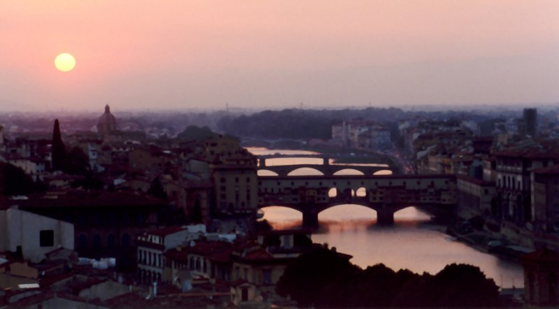 Arno 2-Florence