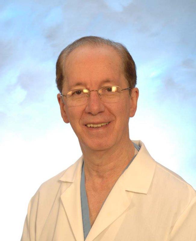 Dr Backus