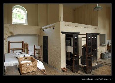 Laundry #01, Berrington Hall