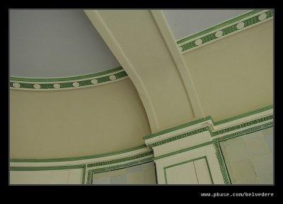 Dairy Ceiling, Berrington Hall