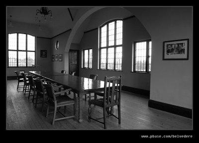 Workers Institute Meeting Room, Black Country Museum