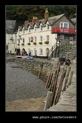 Clovelly Village #23, Devon