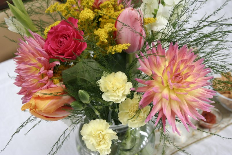 FLOWERS ALL EVENTS PHOTOGRAPHY & VIDEO PRODUCTIONS